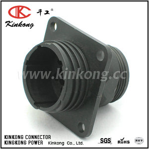16 way female cable connectors CKK3161-1.5-11