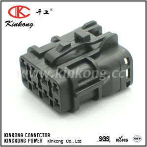 7123-7484-30 8 hole receptacle automotive connectors CKK7082-1.8-21