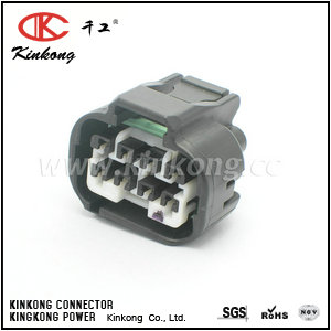 90980-10897 8 way receptacle electrical connectors CKK7081E-2.2-21
