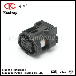 6189-1129 3 hole electrical connectors CKK7031A-0.6-21
