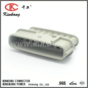 8pin blade automotive wire connectors CKK7081A-2.2-11