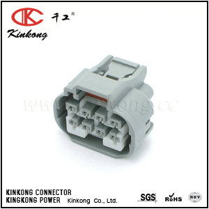 8 hole female crimp connectors CKK7081D-2.2-21
