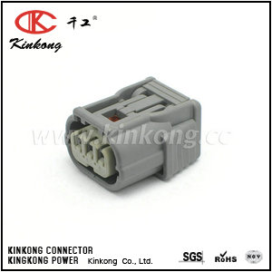 6189-7058  3 way waterproof cable connectors    CKK7031E-1.2-21