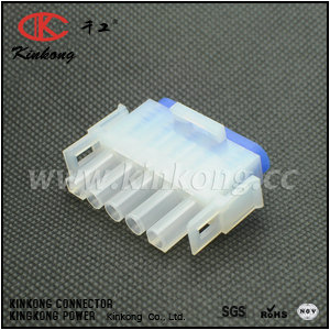 5 way female automotive electrical connectors  CKK3051-2.1-21