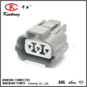 6189-0130   B-Series VSS 3Pin automotive connectors   CKK7033A-2-21