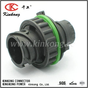 3 way male cable connectors CKK3032C-2.5-11