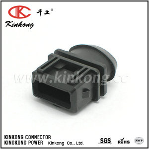 443 906 247 3 pin female waterproof type cable connectors CKK7031-3.5-11