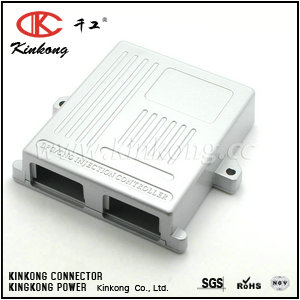 24 pole car ecu pcm box CKK24-2-A5