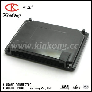 37 pin KINKONG ECU PCB connector engine control module case CKK37-1-A
