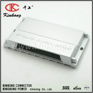 37 pin KINKONG customized ecu programmer Box with PCB connector CKK37-1-B