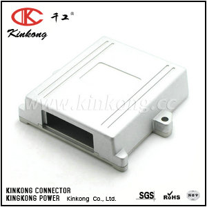 One hole 39 way auto engine control module case CKK39-1