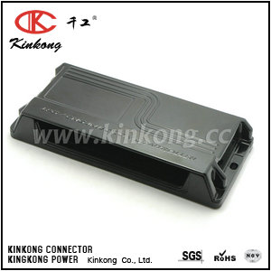 56 pin ecu pcm case with pcb connector CKK56-1-C