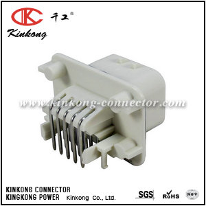 776267-2 14 way Ampseal series auto connector CKK7143WA-1.5-11