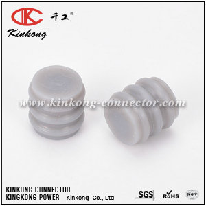 7165-0145  waterproof plug rubber boot seal