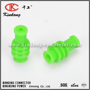 967067-1 cable wire connectors silastic seal