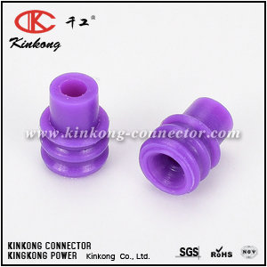 DJ90115 electrical wire connector silastic seal