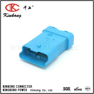 6 way female auto electric housing connector CKK7061B-1.5-2.5-11