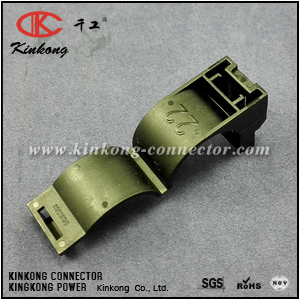 9818389   waterproof electrical connector accessory