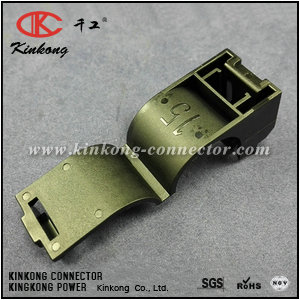 9818390  Pa66 connector accessory