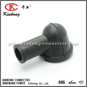 rubber boot for electric wire plug CKK502-02