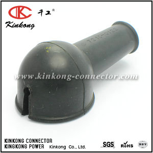 waterproof boots for car connector CKK502-06