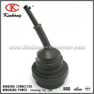 rubber boot for waterproof wire connector CKK038