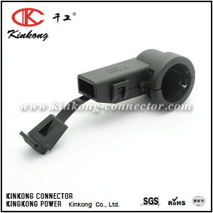 965576-1  Circular Connectors - Accessories car wire clip