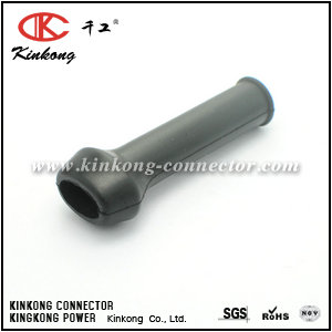 electrical wire plug rubber boot  CKK-2-001B