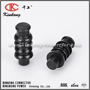 172748-1 rubber seal plug