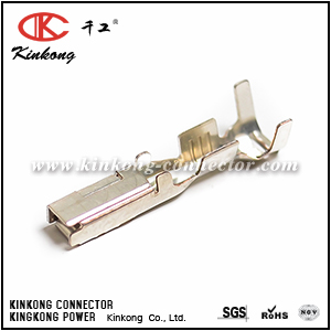 K-Series Inj Coils Female Large Terminal CKK002-2.2FS
