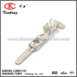 Terminal for car connector CKK008-2.8MN