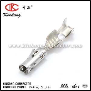 CKK019-2.2FN terminal for electrical connector
