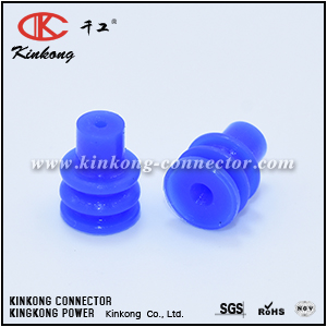 15324974 wire connector rubber seal