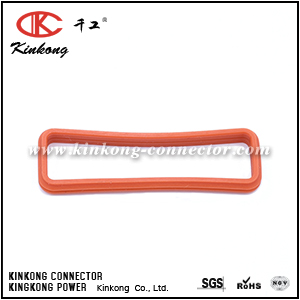 48 way automotive connector wire seal CKK-048-SEAL