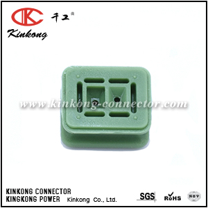 2 pin car connector wire seal CKK-002-01