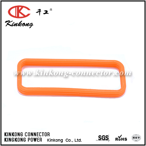 wire rubber seal for car plug CKK-201