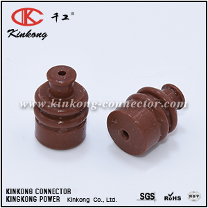 7165-0346 wire rubber seal for car