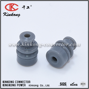 15398857 rubber seals for electrical connector