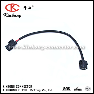 HONDA CIVIC O2 EXTENDER AUTO HARNESS