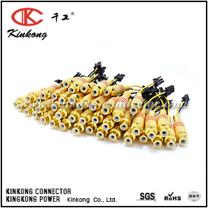 KinKong Type Electric RCA wire harness