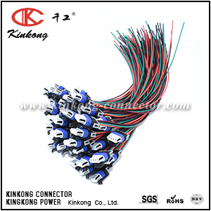 KinKong Type customerized electric wire harness