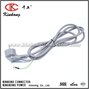 Power Cable Harness 1