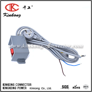 Power Cable Harness 2