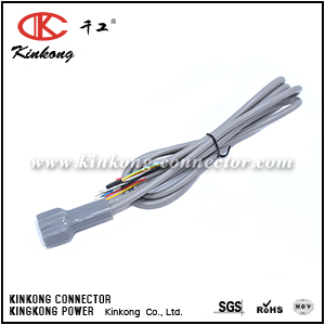 Power Cable Harness 7