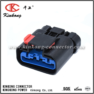 54200521 5 Pin female cable wire connector CKK7057-2.8-21