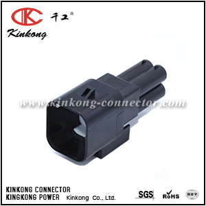 936293-2 4 pin male wire harness connector for TE CKK7043Y-2.3-11