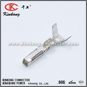 Terminals for cable wire connector CKK008-1.2FN