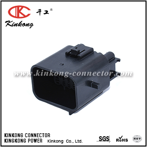 936780-2  20 way male housing plug for TE CKK7205-1.5-3.5-11