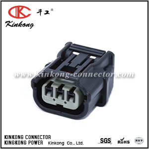 6189-7037  3 pin crimp connectors   CKK7031-1.2-21