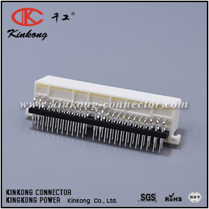48 hole male eletric wire connectors CKK5481P-1.2-1.8-11